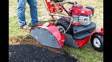 bed edger from turf teq professional grounds care