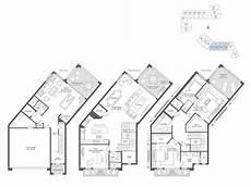 Floor Plan Of A Villa Villa Floorplans Features Florida Waterfront Villas