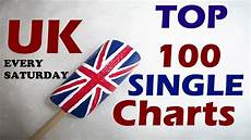 Mnet Chart Top 100 Uk Top 100 Single Charts 03 03 2017 Chartexpress Youtube