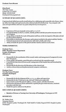 Emergency Room Rn Resumes Nurse Resume Is What You Really Want When You Are Going To