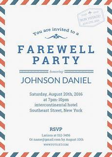 Farewell Invitation Email Farewell Party Invitation Jpg 429 215 600 Invitation Card