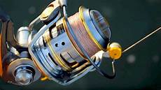 Light Tackle A New Light Tackle Spinning Reel Youtube