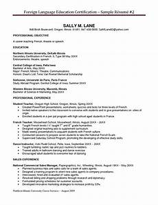 Graduate Certificate On Resume Example Of Resume With Certification How To List