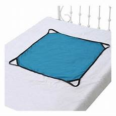 positioning pad draw sheet lift patient transfer board