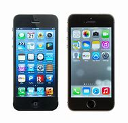 Image result for iPhone 5 and 5S