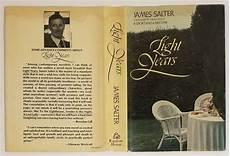 Light Years James Salter James Salter Light Years Light Year Beautiful Lights