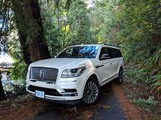 2019 Lincoln Navigator by Should You Buy A 2019 Lincoln Navigator Motor Illustrated