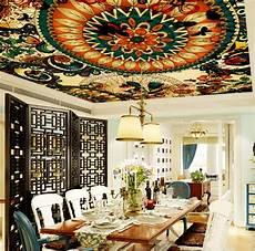 Southeast Asian Designs Southeast Asia Design Ceiling Wallpaper Murals For Walls