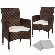 arredo esterno rattan 2 pezzi sedie da esterno sedia da giardino poli rattan