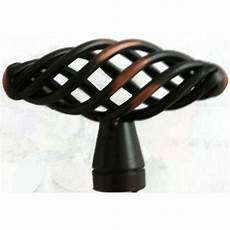 cabinet knob birdcage knobs rubbed bronze 2 quot 1241 ebay