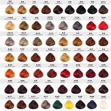 Hbc Hair Color Chart Philippines Bremod Professional Salon Hair Color Shopee Philippines