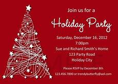 Free Evites For Holiday Party Printable Christmas Party Invitations Free Templates