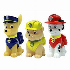 Paw Patrol Night Light Paw Patrol Marshall The Dog Led Illumi Mate Night Light