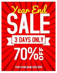 Sale Poster Ideas Create Retail Sale Posters For Free Postermywall
