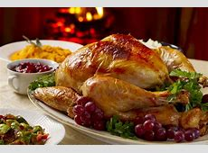 Newport Local News Off the Menu: Thanksgiving Dining in