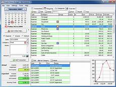 Personal Home Budget Software Simple Home Budget Personal Finance Software 15 Off