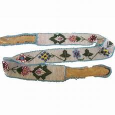 clearance american beadwork beaded belt