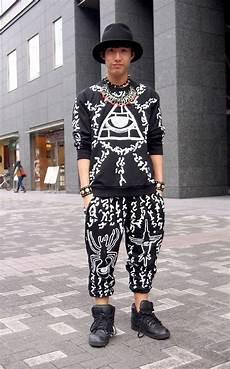 streetwear fashion designers style