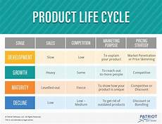 Product Life Cycle Examples Product Life Cycle And Its Impact On Small Business