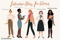 What Should A Woman Wear To An Interview Interview Attire For Women That Makes A Best Impression