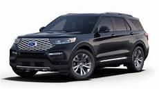ford plans for 2020 2020 ford explorer specs trims deals comparisons