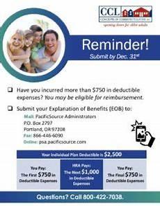 Reminder Flyer Hra Reminder Flyer Concepts In Community Living