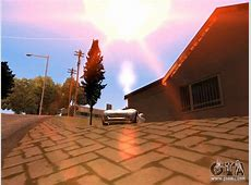 Sunset ENB for GTA San Andreas