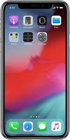 Iphone 8 Home Screen Wallpaper by How To Move Apps And Create Folders On Your Iphone
