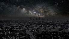 Places With No Light Pollution What City Skies Would Look Like Without Light Pollution