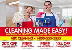 Service Advertisment 22 Brilliant Cleaning Services Amp Janitorial Direct
