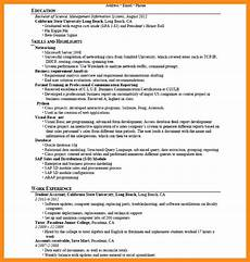 Resume Skill List 12 13 How To Put Skills On A Resume Examples