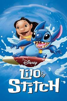lilo stitch tv on play