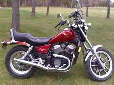 Honda Vt 500c Shadow