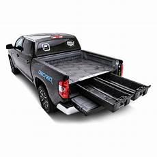 decked df5 truck bed storage system ebay