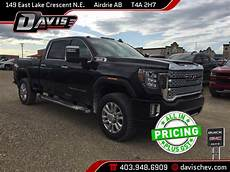 2020 Gmc 2500hd For Sale by New 2020 Gmc 2500hd 4 Door In Airdrie Ab 176886