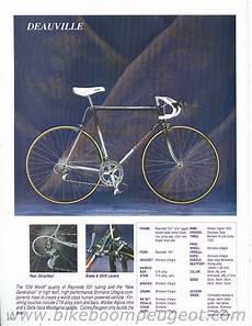 Peugeot 1989 Usa Brochure