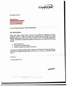 Credit Repair Letters Example Letters For Debt Settlement Validation Amp Credit