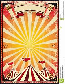 Free Carnival Poster Template Circus Carnival Posters Red Vintage Circus Background