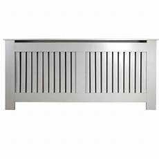 stonehouse vertical grill grey painted