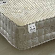 happy beds bamboo vitality 2000 pocket sprung mattress