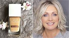 Beauty And Light Solutions Flower Beauty Light Illusion Foundation Review And Demo