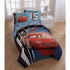 Disney Cars Bedroom Set Disney Cars Toddler Bedding Set Home Furniture Design