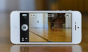 Image result for iPhone 5S Camera