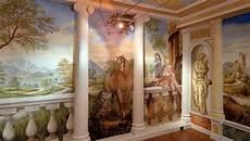 fresco design and rich fresco