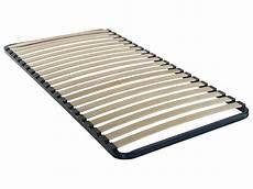 single slatted bed base 100 x 190 cm 3 ft 3