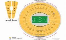 Rose Bowl Soccer Seating Chart Rose Bowl Pasadena Tickets Schedule Seating Chart