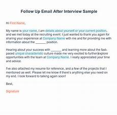 Application Follow Up Email Job Application Follow Up Email Remind About Yourself And
