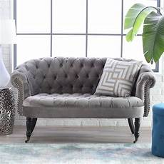 belham living margo tufted mini sofa walmart