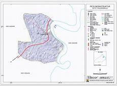 Peta Kota: Peta Kota Tanjungbalai