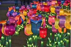 Chinese Lights New York New York State Chinese Lantern Festival Will Light Up
